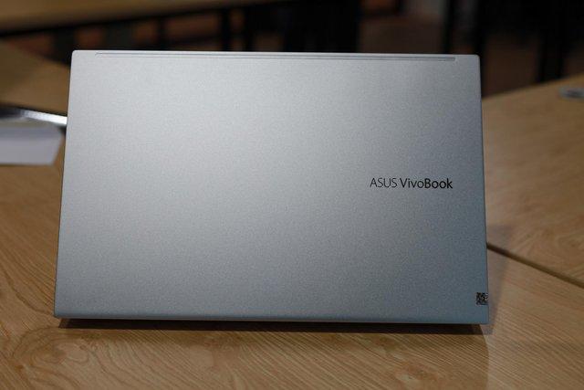 Cận cảnh Asus Vivobook A415 / A515 - Laptop hoàn hảo cho các game thủ sinh viên - Ảnh 6.