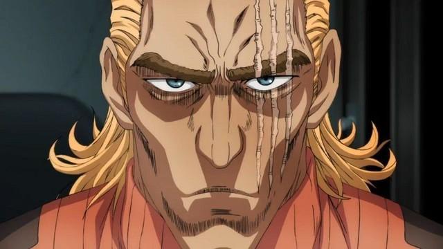 One Punch Man: 10 sự thật về King, anh hùng class S có danh nhưng thực ra lại yếu như sên - Ảnh 7.