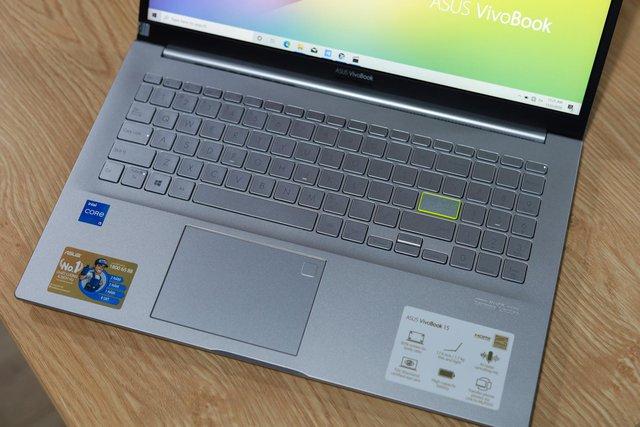 Cận cảnh Asus Vivobook A415 / A515 - Laptop hoàn hảo cho các game thủ sinh viên - Ảnh 8.