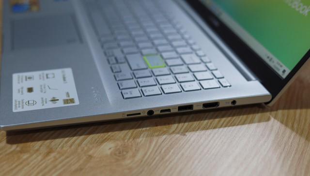 Cận cảnh Asus Vivobook A415 / A515 - Laptop hoàn hảo cho các game thủ sinh viên - Ảnh 9.