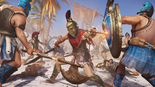 Dòng thời gian đầy đủ của tất cả các phiên bản cho người mới chơi Assassins Creed - Ảnh 3.