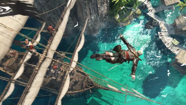 Dòng thời gian đầy đủ của tất cả các phiên bản cho người mới chơi Assassins Creed - Ảnh 8.