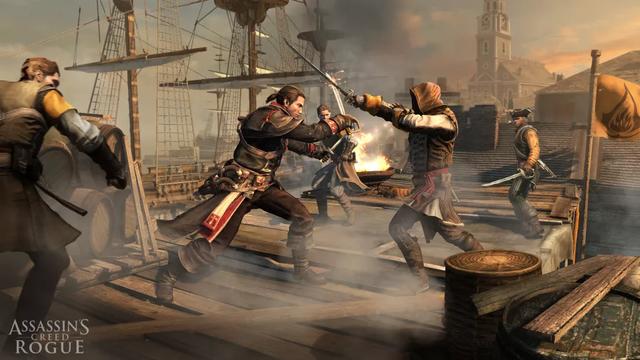 Dòng thời gian đầy đủ của tất cả các phiên bản cho người mới chơi Assassins Creed - Ảnh 9.