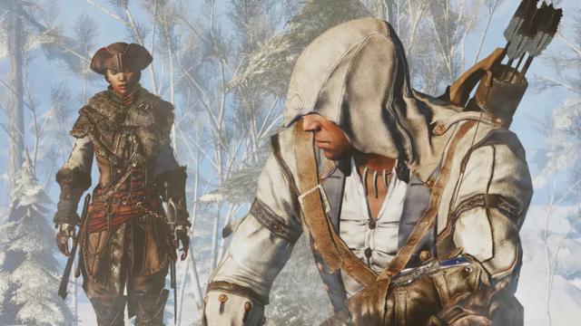 Dòng thời gian đầy đủ của tất cả các phiên bản cho người mới chơi Assassins Creed - Ảnh 10.