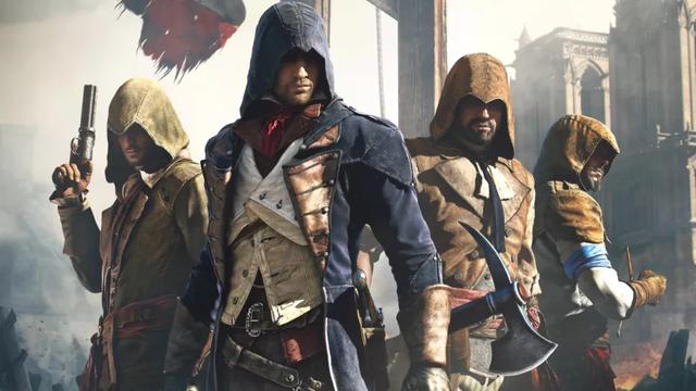 Dòng thời gian đầy đủ của tất cả các phiên bản cho người mới chơi Assassins Creed - Ảnh 11.