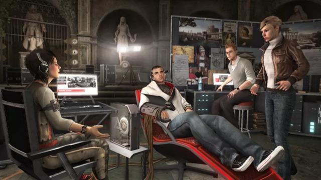 Dòng thời gian đầy đủ của tất cả các phiên bản cho người mới chơi Assassins Creed - Ảnh 13.