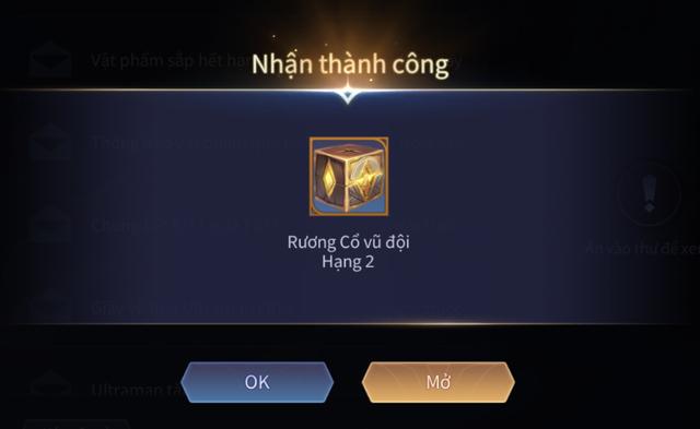 Liên Quân Mobile: Garena tặng 2 mã Giftcode, game thủ nhập ngay để trúng tướng vĩnh viễn - Ảnh 4.