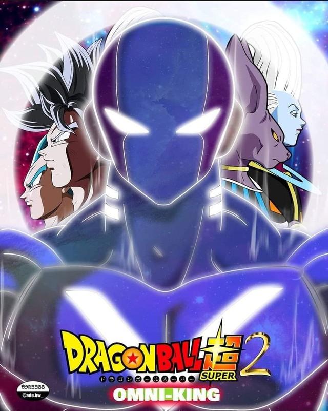 Khác hẳn với khuôn mặt ngây ngô thì hình dáng thật của Zeno sẽ xuất hiện trong Dragon Ball Super 2? - Ảnh 3.