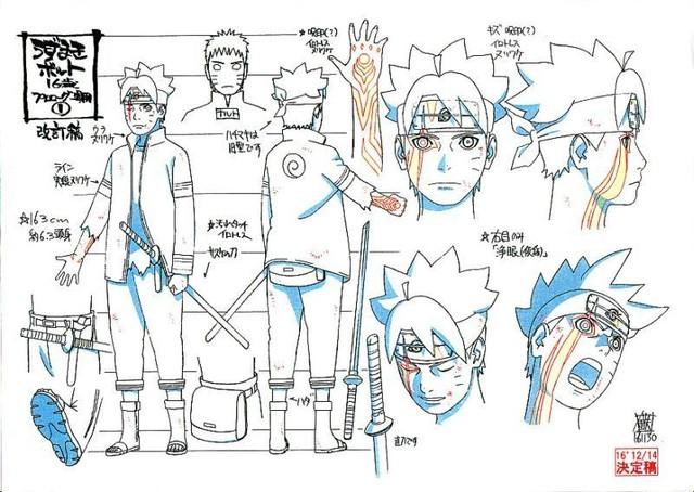 4 dấu hiệu cho thấy không phải Naruto mà Sasuke mới là người sẽ chết trong Boruto - Ảnh 1.
