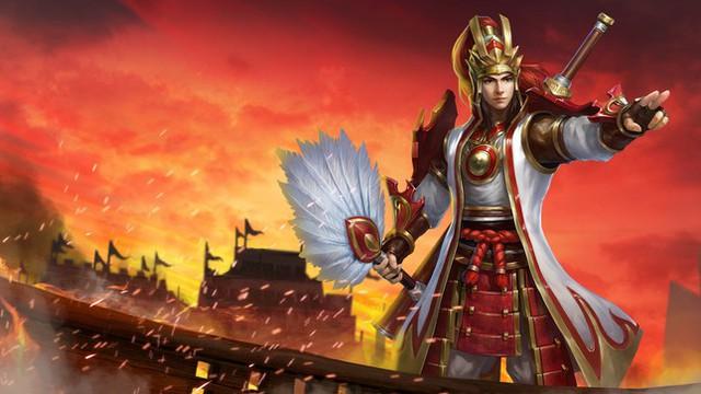 Idol bị chê phế, game thủ hạ quyết tâm build đội hình xoay quanh Chu Du và cái kết đậm chất người chơi hệ lửa - Ảnh 1.