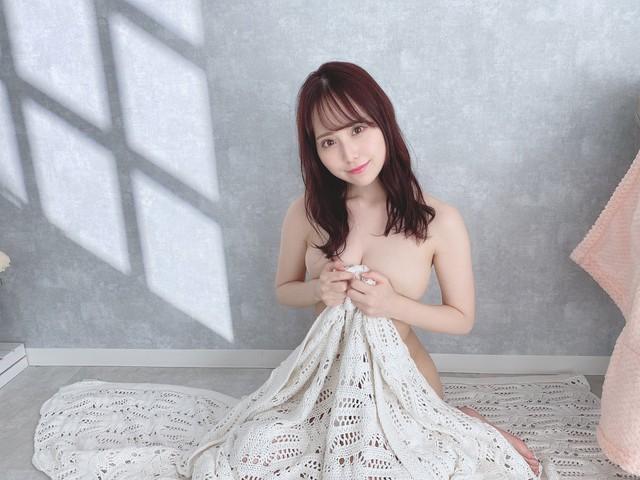 Ngắm vòng 1 nóng bỏng của các mỹ nhân 18+ Nhật Bản trong ngày khoe ngực - Ảnh 4.