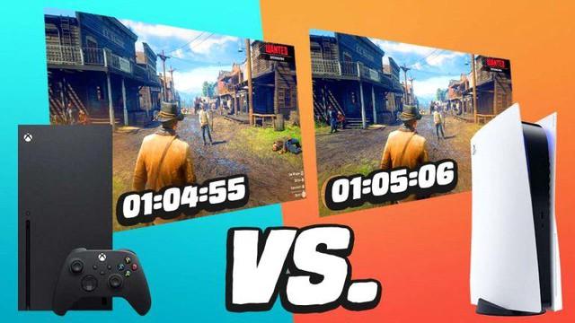 PS5 và Xbox Series X, đâu mới là cỗ máy load game nhanh nhất thế giới? - Ảnh 1.