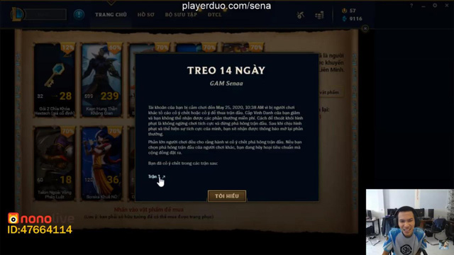LMHT: Những lần trót dại toxic trong rank để rồi phải trả giá cực đắt của các game thủ nổi tiếng - Ảnh 3.