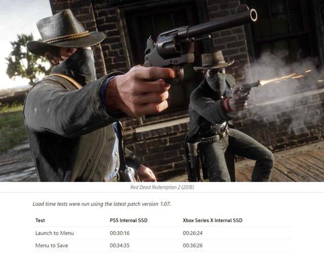 PS5 và Xbox Series X, đâu mới là cỗ máy load game nhanh nhất thế giới? - Ảnh 6.