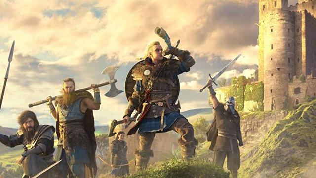 Đánh giá sớm Assassins Creed Valhalla: Game nhập vai đỉnh nhất 2020 là đây - Ảnh 2.