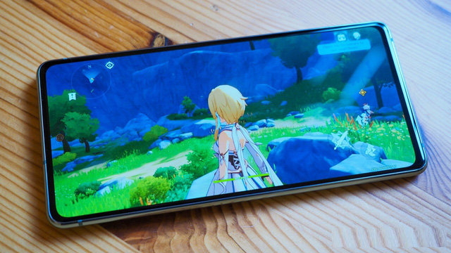 Genshin Impact cập nhật bản mới, game thủ mobile lo sốt vó - Ảnh 1.