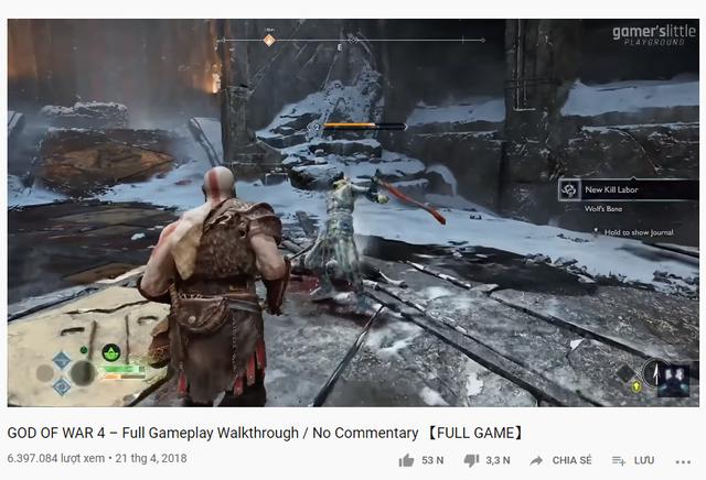 Youtube đã dạy hư game thủ như thế nào? - Ảnh 1.