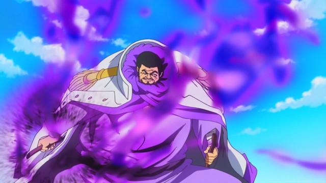 One Piece: Điểm mặt top 7 nhân vật có sẹo không ghẹo được đâu, Luffy vẫn chưa đủ tuổi lọt vào danh sách này? - Ảnh 7.