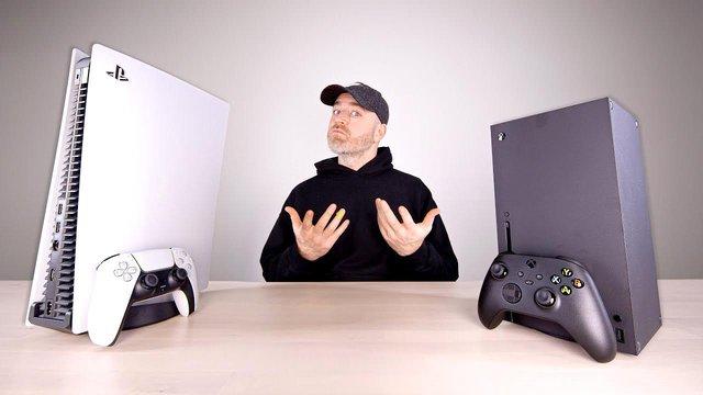 Tổng hợp những đánh giá về PS5 và Xbox Series X, đâu mới là hệ máy console đáng mua? - Ảnh 1.