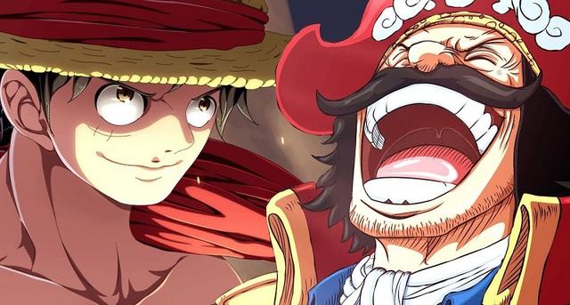 Dưới đây là một vài sự kiện đã diễn ra mà tôi cho là Oda đã dùng để phát triển Luffy ở Wano: