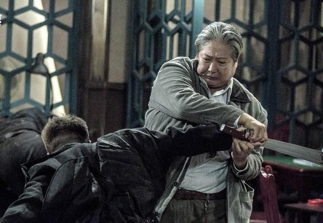 Hồng Kim Bảo tiết lộ cảnh quay mà Thành Long không dám thực hiện - Ảnh 1.
