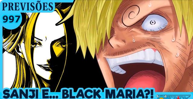One Piece: Lọt vào động bàn tơ, liệu Sanji sẽ làm cách nào để vượt qua kiếp nạn mang tên Black Maria? - Ảnh 5.