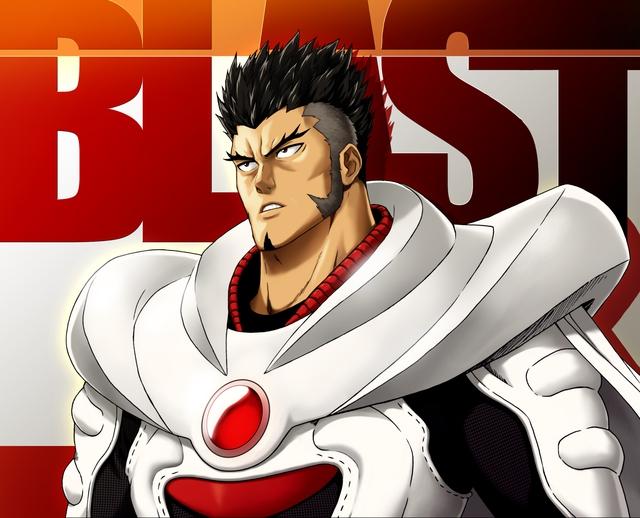 Dự đoán One Punch Man chap 183: Không cần đến Saitama, các siêu anh hùng cấp S hợp lực tấn công Psykos? - Ảnh 1.