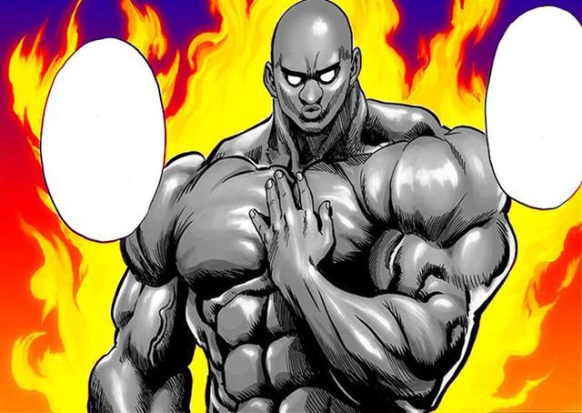 Dự đoán One Punch Man chap 183: Không cần đến Saitama, các siêu anh hùng cấp S hợp lực tấn công Psykos? - Ảnh 2.