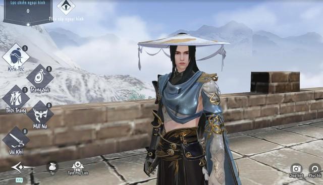 Xuất hiện game mobile đầu tiên tại Việt Nam có đồ họa 4K Photo-1-1606821521488143662760