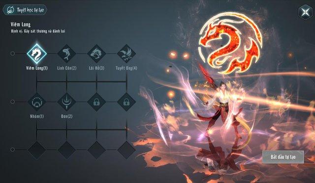 Xuất hiện game mobile đầu tiên tại Việt Nam có đồ họa 4K Photo-5-1606821521531170574456