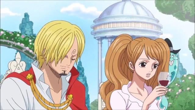One Piece: Lọt vào động bàn tơ, liệu Sanji sẽ làm cách nào để vượt qua kiếp nạn mang tên Black Maria? - Ảnh 4.