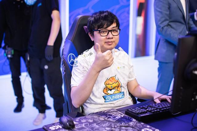 Bức xúc về việc SofM thua vote Ning, CĐM Trung Quốc yêu cầu thay đổi thể thức bình chọn LPL All-Star - Ảnh 5.