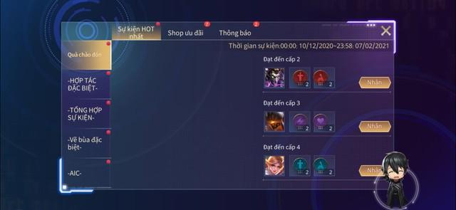 Liên Quân Mobile: Garena chơi lớn, tân thủ cày nick mới nhận 20 tướng gồm cả Batman giá 28888 vàng - Ảnh 5.