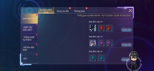 Liên Quân Mobile: Garena chơi lớn, tân thủ cày nick mới nhận 20 tướng gồm cả Batman giá 28888 vàng - Ảnh 7.