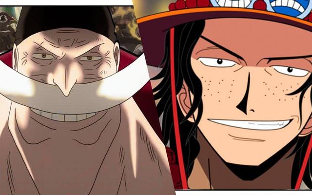 Hỏa Quyền Ace và hành trình của chàng thanh niên thích ăn hành nhất One Piece, đời người không ai may mắn được mãi - Ảnh 5.