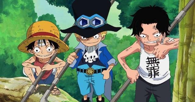 One Piece: Top 6 loại vũ khí Luffy đã từng sử dụng, từ thô sơ đến hiện đại đều đủ cả - Ảnh 1.
