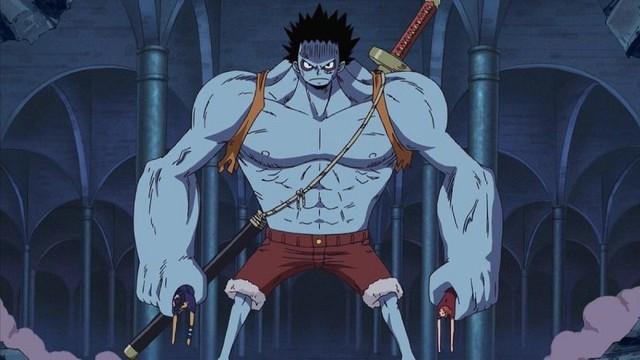 One Piece: Top 6 loại vũ khí Luffy đã từng sử dụng, từ thô sơ đến hiện đại đều đủ cả - Ảnh 4.