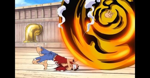 One Piece: Top 6 loại vũ khí Luffy đã từng sử dụng, từ thô sơ đến hiện đại đều đủ cả - Ảnh 5.