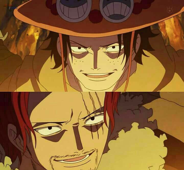 Hỏa Quyền Ace và hành trình của chàng thanh niên thích ăn hành nhất One Piece, đời người không ai may mắn được mãi - Ảnh 3.
