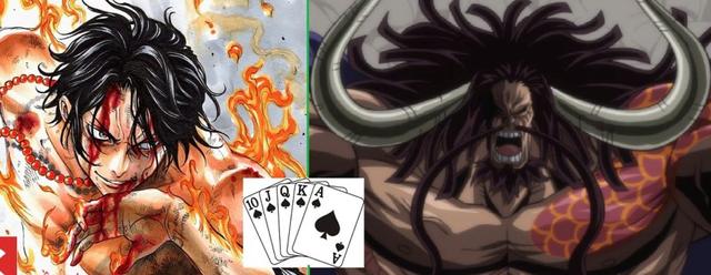 Hỏa Quyền Ace và hành trình của chàng thanh niên thích ăn hành nhất One Piece, đời người không ai may mắn được mãi - Ảnh 4.