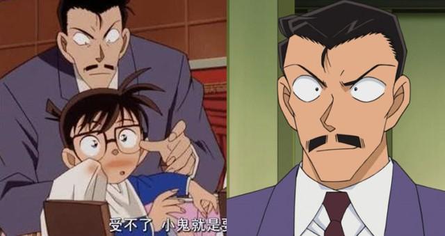 Thám tử lừng danh: Nếu Mori biết thân phận thật của Conan, có thể Shinichi đã bị Rum sát hại? - Ảnh 2.