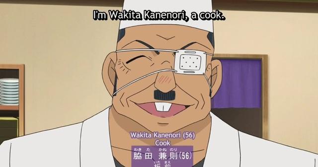 Thám tử lừng danh: Nếu Mori biết thân phận thật của Conan, có thể Shinichi đã bị Rum sát hại? - Ảnh 1.