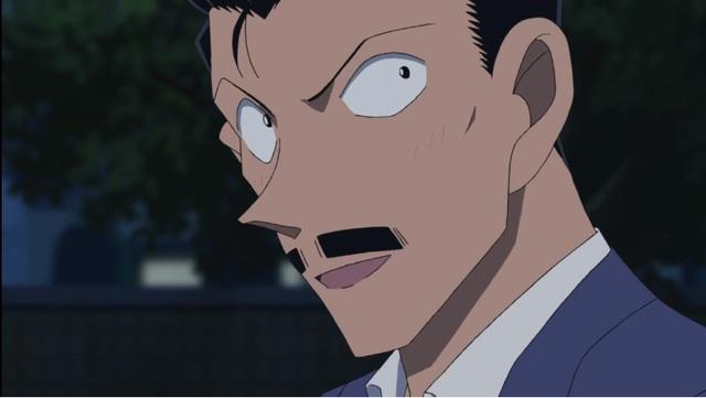 Thám tử lừng danh: Nếu Mori biết thân phận thật của Conan, có thể Shinichi đã bị Rum sát hại? - Ảnh 4.