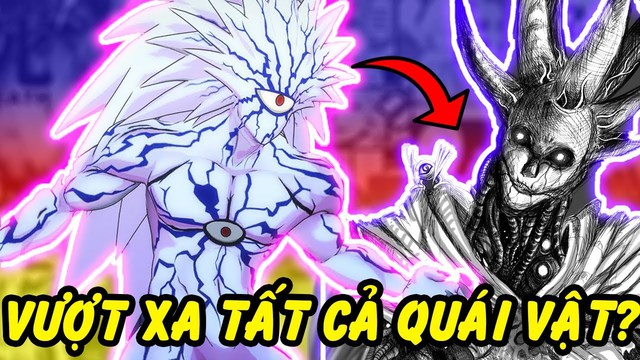 One Punch Man: Nếu chúa tể Boros không chết thì hắn ta có thể đánh bại Thánh Phồng Saitama? - Ảnh 1.