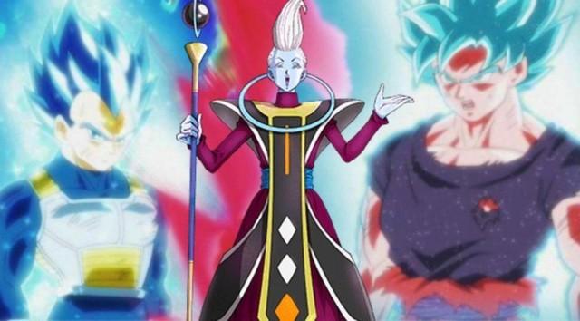 Dragon Ball Super: Điều gì sẽ xảy ra nếu kẻ thù sắp tới của Goku là Thiên Sứ tới từ khắp các vũ trụ? - Ảnh 4.
