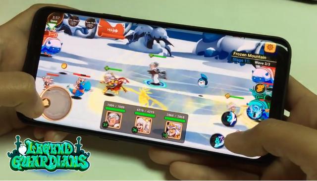 4 tựa game mobile đa thể loại, lối chơi cực hấp dẫn đang miễn phí tải về - Ảnh 2.
