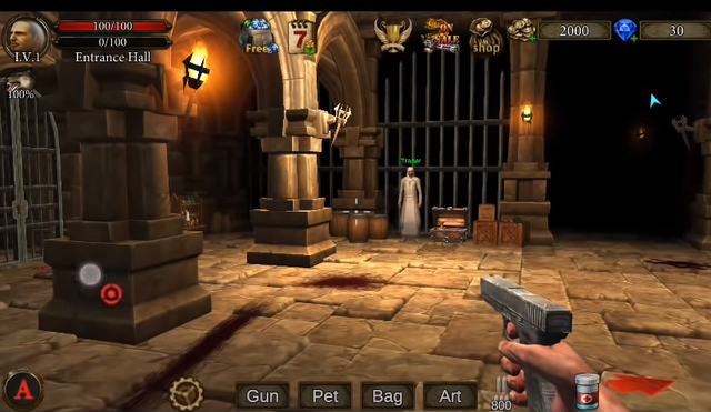 4 tựa game mobile đa thể loại, lối chơi cực hấp dẫn đang miễn phí tải về - Ảnh 4.