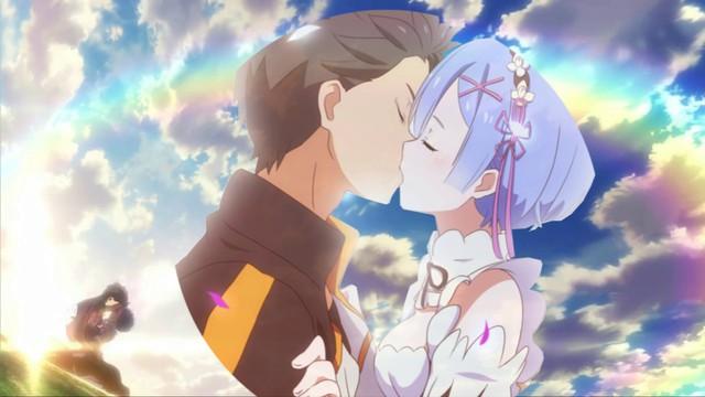Top 4 cặp đôi có mối quan hệ trên tình bạn, dưới tình yêu nổi tiếng trong làng manga - Ảnh 3.
