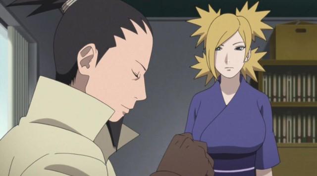 Boruto: Số phận của các vệ sĩ Kage thời Naruto Anh-2-160768051760228252427