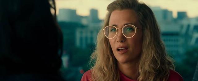"""Điểm danh """"tứ trụ quyền lực"""" của bom tấn """"Wonder Woman 1984"""" - Ảnh 9."""